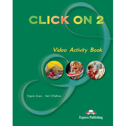 Click On 2 - Video Activity Book