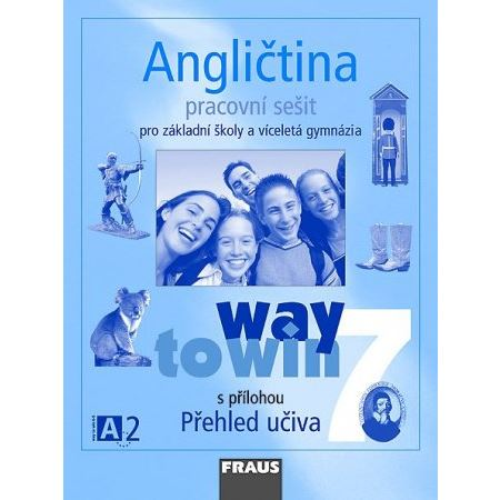 Angličtina 7 (Way to Win) - PS