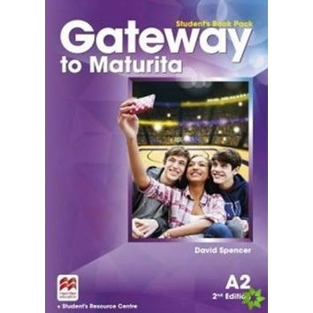 Gateway to Maturita A2 (2nd Edition) - Student