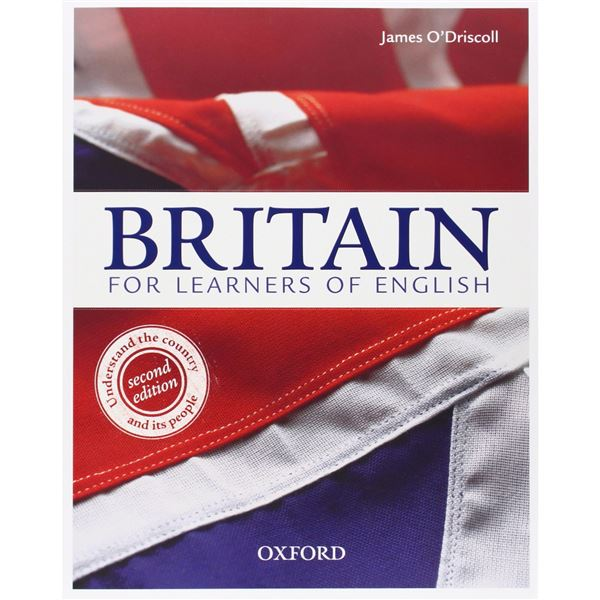 Britain for learners of English - Student