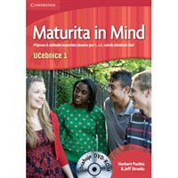 Maturita in Mind 1 - učebnice
