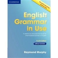 English Grammar in Use (without key) 4th edition