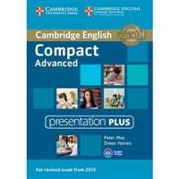 Compact Advanced (2015) - Presentation Plus DVD