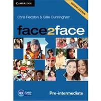 Face2Face PreInt (2nd edit.) - Class CDs