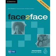 Face2Face Int (2nd edit.) - TB+DVD