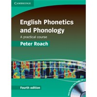 English Phonetics and Phonology 4th ed.-Paperbac