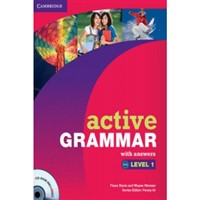 Active Grammar 1 - SB with answer and CD-ROM