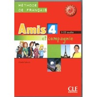 Amis et compagnie 4 - Triple CD audio collectif(3)