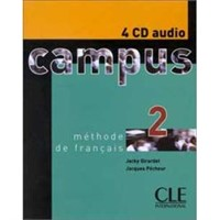 Campus 2 CD audio collectifs (4)
