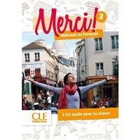Merci! 3 - audio CD(2)