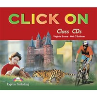 Click On 1 - class audio CDs (4)