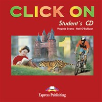 Click On 1 - Student's CD