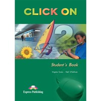 Click On 2 - Student's Book (without CD)