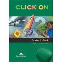 Click On 2 - Teacher's Book