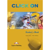 Click On 3 - Student's Book (without CD)