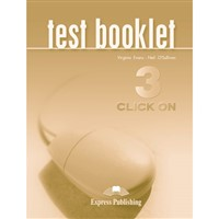 Click On 3 - Test booklet