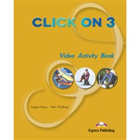 Click On 3 - Video Activity Book