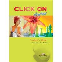 Click On Starter - Student's Book