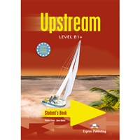 Upstream B1+ - Student's Book