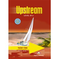 Upstream B1+ - Teacher's Book