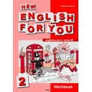 English for You NE 2 - WB pro 5.r.ZŠ