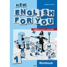 English for You NE 1 - WB pro 4.r.ZŠ