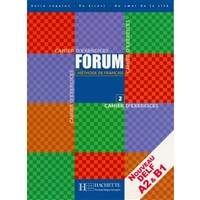 Forum 2 PS  HACHETTE