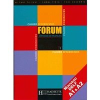 Forum 1 PS  HACHETTE