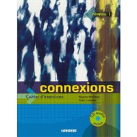 Connexions 1 - PS + audio CD