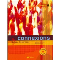 Connexions 2 - PS + audio CD