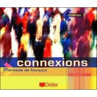 Connexions 3 - 3 CD