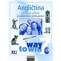Angličtina 7 (Way to Win) - MP