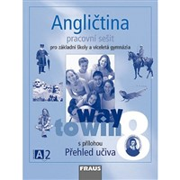 Angličtina 8 (Way to Win) - PS