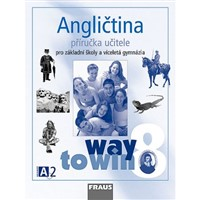 Angličtina 8 (Way to Win) - MP