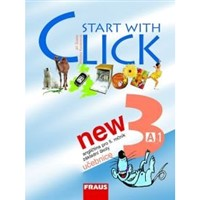 Start with Click 3 NEW - učebnice
