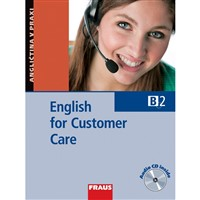 English for Customer Care - učebnice+CD