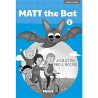 MATT the Bat 2 - příručka učitele