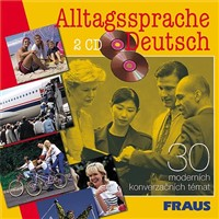 Alltagssprache Deutsch - CD (2)