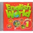 English World 1 - Audio CD