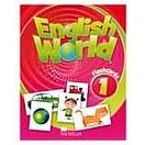 English World 1 - Flashcards