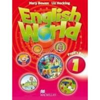 English World 1 - PB