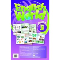 English World 5 - Posters