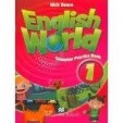 English World 1 - Grammar Practice Book