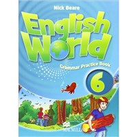 English World 6 - Grammar Practice Book
