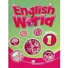 English World 1 - Dictionary