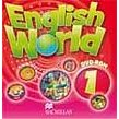 English World 1 - DVD-ROM