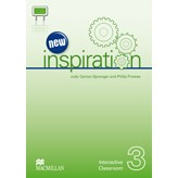 New Inspiration 3 - Interactive Whiteboard Material