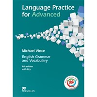 Advanced Language Practice (4th edition) with key + MPO Pack