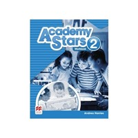 Academy Stars 2 - Workbook