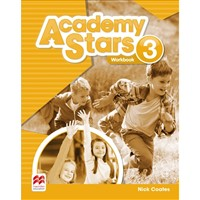 Academy Stars 3 - Workbook